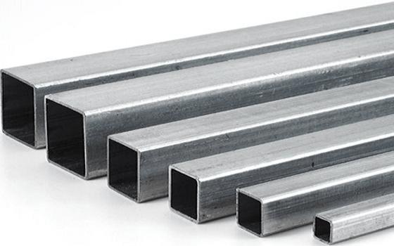 Đặc tính của thép ống mạ kẽm chất lượng
