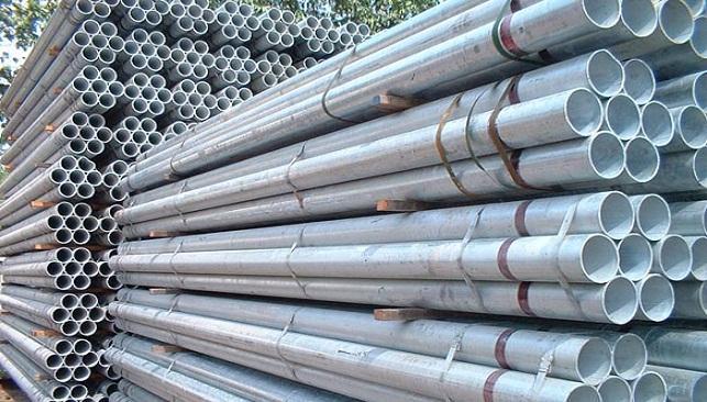 mua thép ống mạ kẽm chất lượng